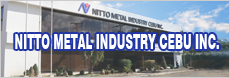 NITTO METAL INDUSTRY CEBU INC.